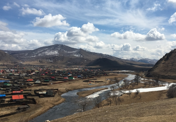 WOLTS study baseline surveys underway in Mongolia and Tanzania
