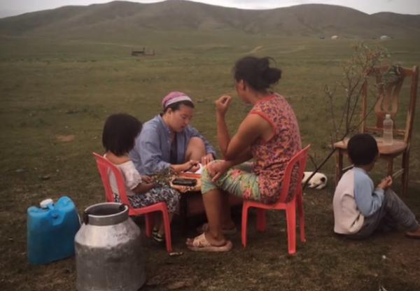 WOLTS study baseline fieldwork complete in Mongolia