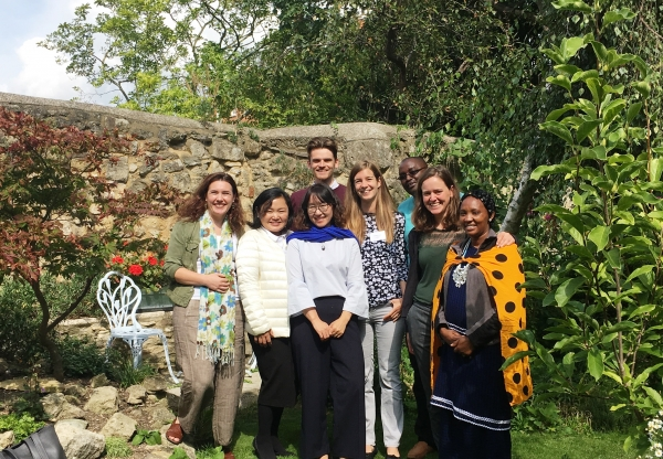 Mokoro holds seminar in Oxford to share initial WOLTS findings