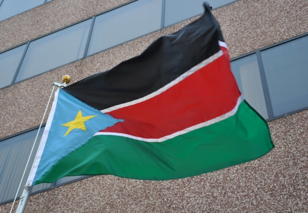 Conversation with the Diaspora: The Future of South Sudan