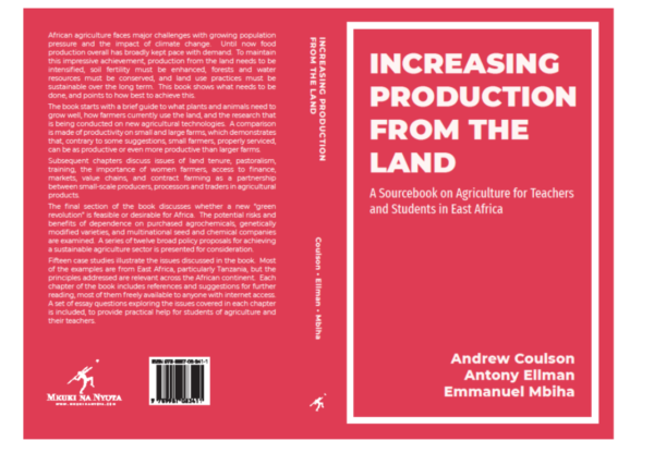 Increasing Production from the Land