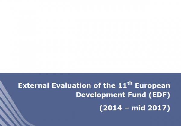 Mokoro undertake evaluation of the 11th European Development Fund