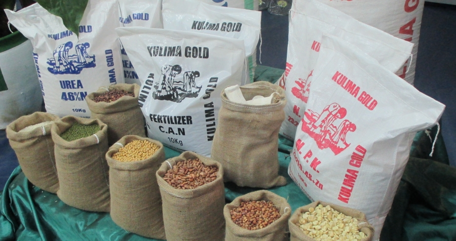 G8 New Alliance on Food Security and Nutrition