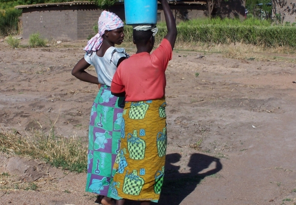 Mokoro is carrying out major multi-country strategic research in support of women's land rights.