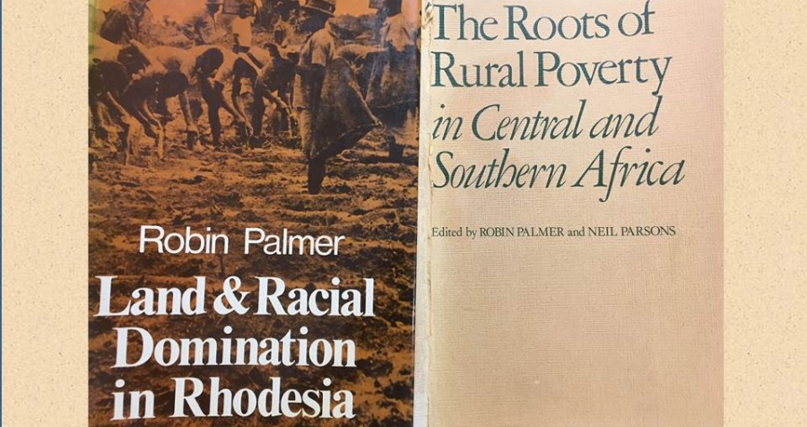 40 Years of Land, Roots and Myths