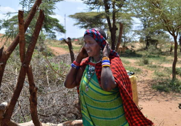 Are rubies undermining Maasai culture?