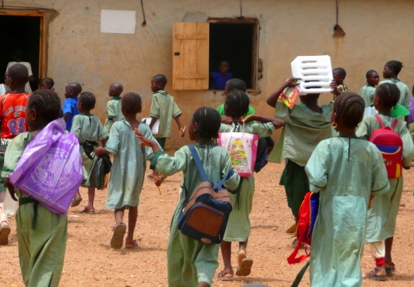 Financial Benchmark for Child Protection in Nigeria