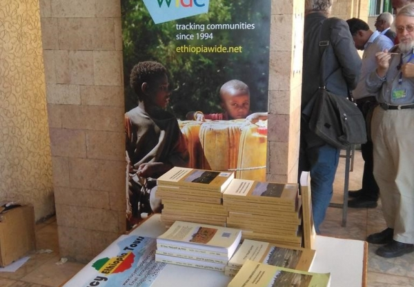 Ethiopia WIDE team participate in the 20th International Conference of Ethiopian Studies