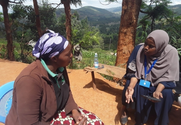 Sustainable Food Systems Programme baseline