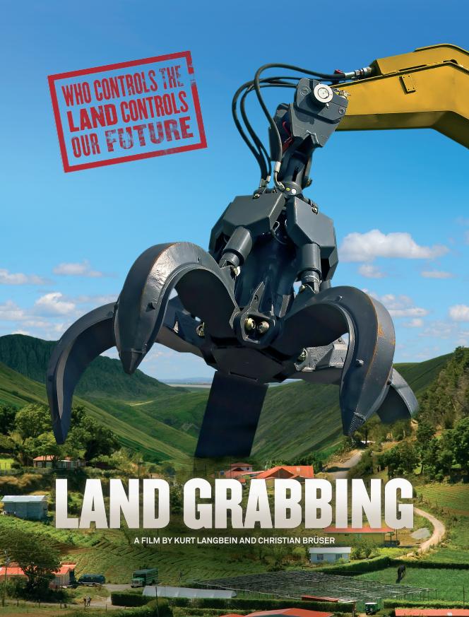 Land Grabbing: a Mokoro-hosted film screening
