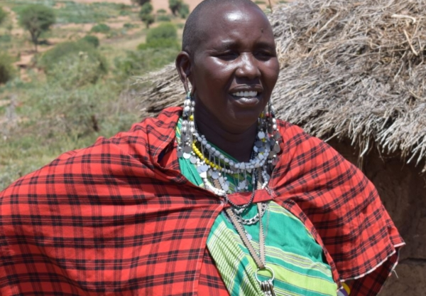 Upcoming Webinar: Women and Community Land Rights