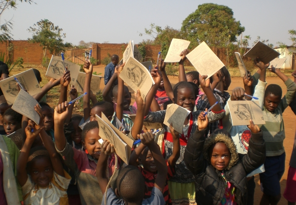 General Budget Support to the Government of Malawi