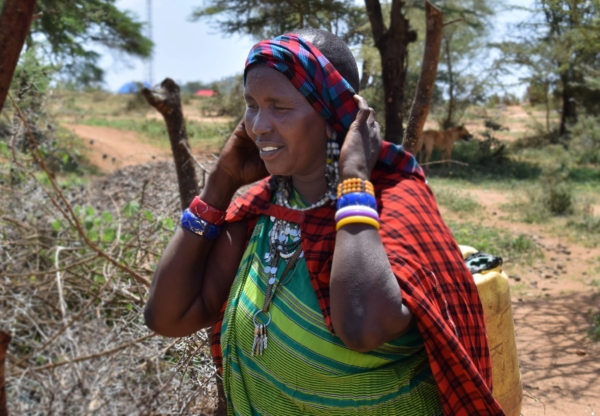 Are rubies undermining Maasai culture? WOLTS photo essay published