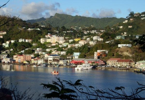 Travelling Hopefully in the Eastern Caribbean