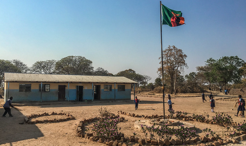 UNICEF Zambia Country Programme Evaluation