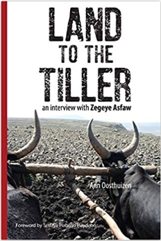 Catherine Dom reviews Land to the Tiller