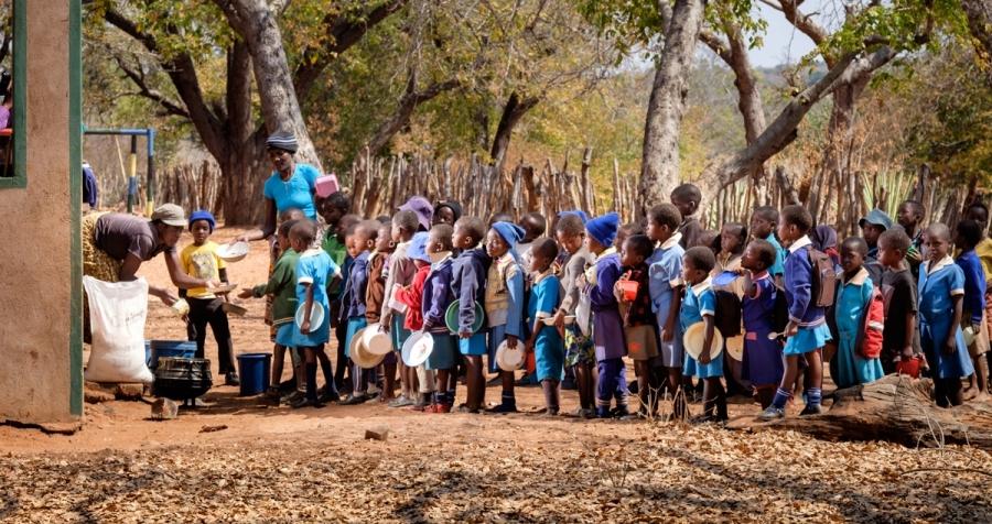 Evaluation of UNICEF Zimbabwe Support for Education